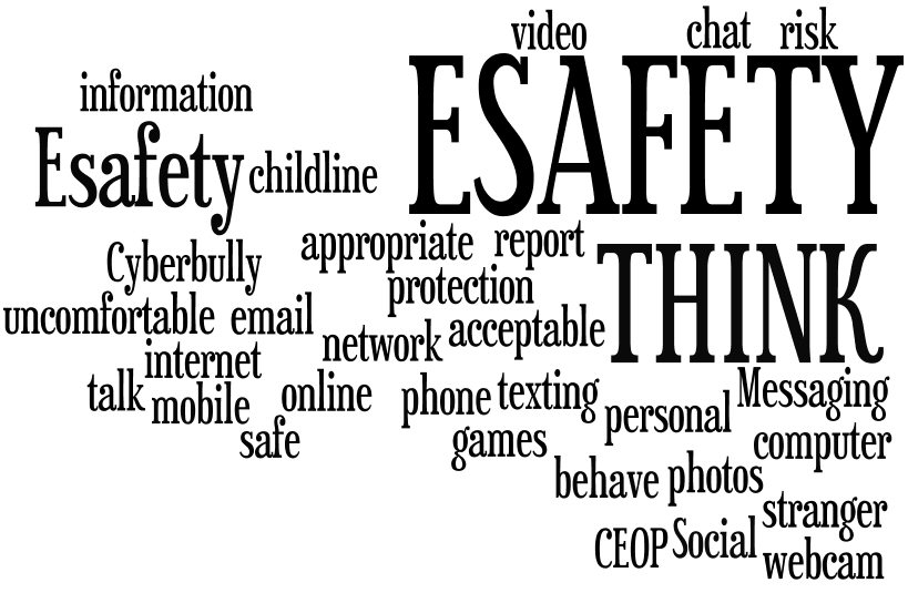 Learn how to stay safe online and have fun
